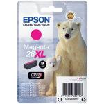Epson 26XL Original Ink Cartridge C13T26334012 Magenta Pack