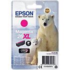 Epson 26XL Original Ink Cartridge C13T26334012 Magenta