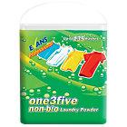 Evans Vanodine washing machine detergent non bio 10kg