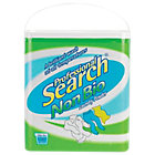 Evans Vanodine Search non bio laundry powder 81kg