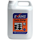 Floor Polish Stripper High Active Strip 5Ltr