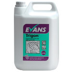 Evans Vanodine Hand Soap Trigon White 5000 ml
