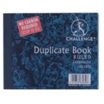 Pukka Pad Ruled Duplicate Book 105 x 130mm