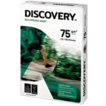 Discovery 6705702 Copy Multipurpose Paper A3 75gsm White 500 Sheets