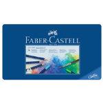 Faber Castell Art Grip Water Colour Pencils Aquarelle assorted colours pack 36