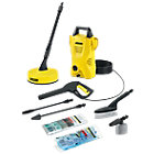 Karcher K2 compact car and home pressure washer