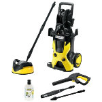 Karcher K5 Premium home pressure washer