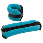2 ankle wrist weights