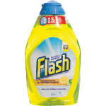 Flash All Purpose Cleaning Gel Lemon 600ml