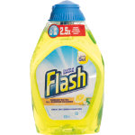 Flash All Purpose Cleaning Gel Lemon 400ml