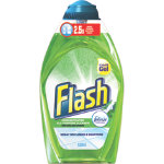 Flash All Purpose Cleaning Gel New Zealand 520ml