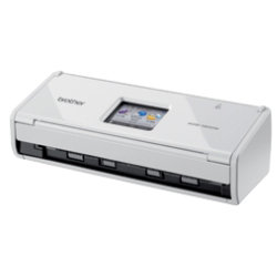 Brother Sheetfed Scanner ADS1600W White
