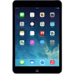 Apple iPad Mini 2 16GB Wi Fi and Cellular with 79 Retina display in Space Grey