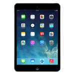 Apple iPad Mini 2 32GB Wi Fi and Cellular with 79 Retina display in Space Grey