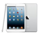 Apple iPad Mini 32GB Wi Fi and Cellular with 79 Retina display in Silver
