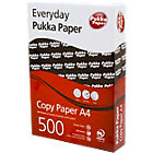 Pukka Everyday A4 80gsm printer paper 500 sheet ream