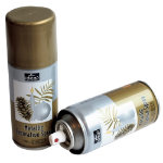 Bright Idea s gold lacquer spray 150ml
