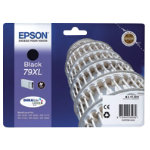 Epson 79XL Original Black Ink Cartridge C13T79014010
