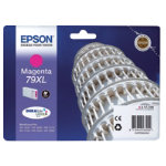 Epson 79XL Original Magenta Ink Cartridge C13T79034010