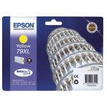 Epson 79XL Original Yellow Ink Cartridge C13T79044010