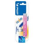 Pilot Victoria Gel pen refills pink pack of 3