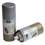 Bright Idea s silver lacquer spray 150ml