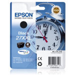 Epson 27XXL Original extra high capacity black ink cartridge N A