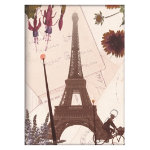 Noteletts A5 Notebook Paris 90 gsm Ruled