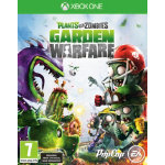 Microsoft Xbox One Plants Vs Zombies Garden Warfare