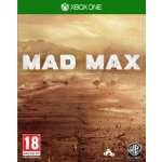 Microsoft Xbox One Mad Max