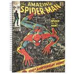 Silvine Marvel Spiderman A4 Notebook