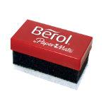 Berol Mini Drywipe Eraser pack 30