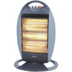 Igenix 12kW Halogen Heater