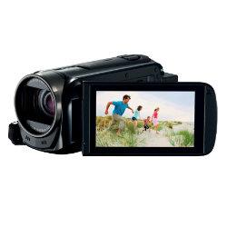 Canon Legria HF R506 High Definition Camcorder