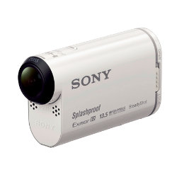 Sony AS100VR Splashproof Action Camera