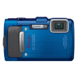 Olympus TG 835 Tough Camera 16MP Blue
