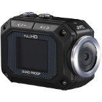 JVC GC XA1 Action Cam Waterproof 1080P Black