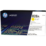 HP M880 Original Drum Yellow CF364A