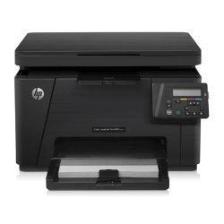 HP LaserJet Pro MFP M176n 3in1 colour printer