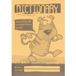 Pack 30 Silvine A5 Children s Dictionary