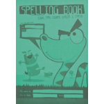 Pack 30 Silvine A5 Children s Spelling Book