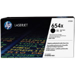HP 654X Original Black Toner Cartridge CF330X