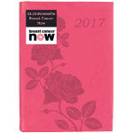 Letts Breast Cancer Day to Page A6 Diary 2017 pink