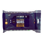 Dirteeze Rough And Smooth Heavy Duty Wipes Pack 40