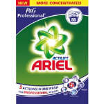 Ariel Bio Professional Washing Powder 85 Scoop 552kg