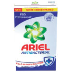 Ariel Antibacterial Professional Washing Powder 100 Scoop 65kg