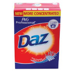 Daz Professional Washing Powder 85 Scoop 552kg