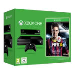 Microsoft Xbox One Console with Fifa 14
