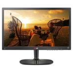 LG 24 LED Wide Monitor 24M35H B