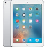 Apple iPad Pro WiFi  Cellular 128 GB 246 cm 97 Silver
